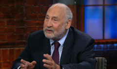 Stiglitz: 'Wrong' to rush TPP through Congress
