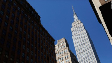 Qatar buys 'trophy asset' stake in Empire State Building