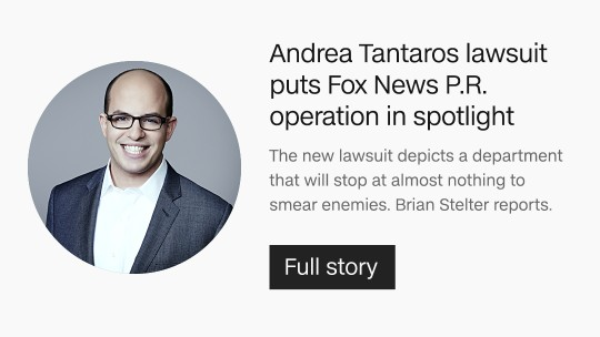 fox lawsuit