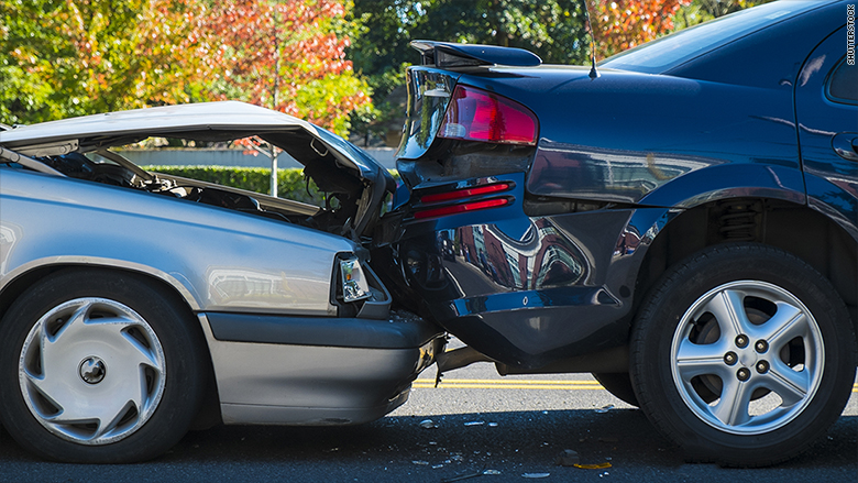 Don't trust automatic braking to prevent a crash, says AAA