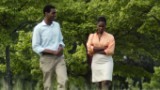 Review: 'Southside with You' is a sweet chronicle of when Barack met Michelle