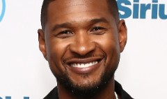 Usher: 'Hands of Stone' is instigator for more films about great African Americans