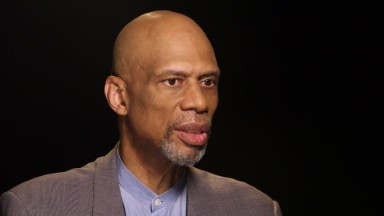 Kareem Abdul-Jabbar: Khan family controversy was 'helpful for America'