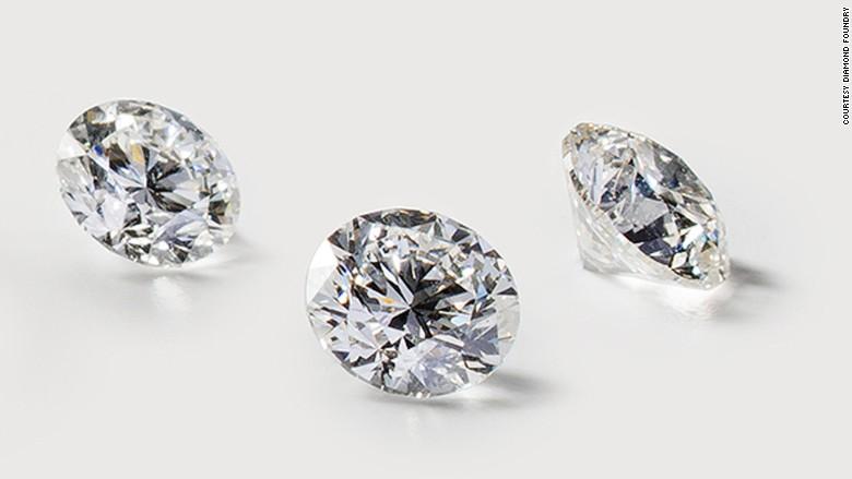 Why Leonardo DiCaprio is backing man-made diamonds