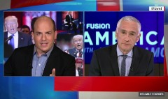 Why Jorge Ramos says Trump is different