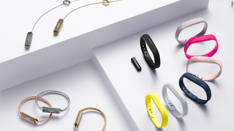 FItbit Flex accessories