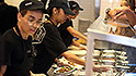 Nearly 10,000 workers sue Chipotle for unpaid wages