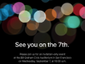 Next iPhone will likely be unveiled Sept. 7