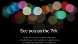Apple's next iPhone will likely be unveiled Sept. 7