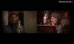Why Barbra Streisand recorded with Jamie Foxx