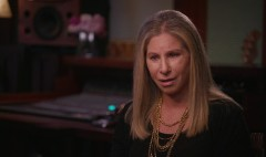 Barbra Streisand surprised 'we've not come a little farther' on gender equality