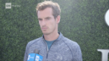 Andy Murray: Equal pay at tennis majors something to be proud of