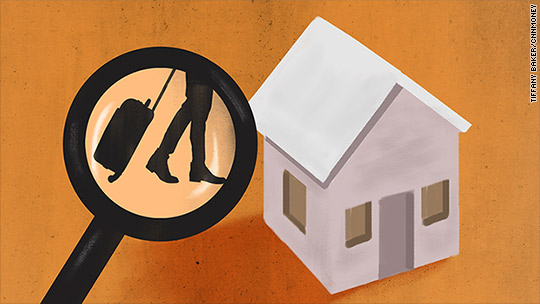 Meet the Airbnb police