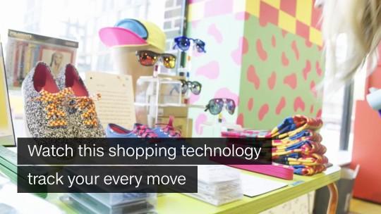Shopping Tech