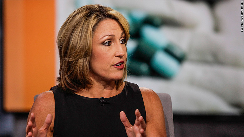 epipen ceo could score 28 million payday thanks to price hikes