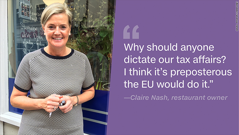 claire nash quote