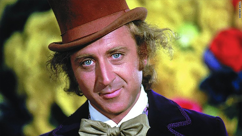 willy wonka gene wilder