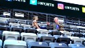 Football is pitting your cell phone against your television