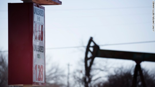 Does drilling for oil actually save America money?