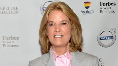 Greta Van Susteren says she regrets Ailes support, takes shot at Fox
