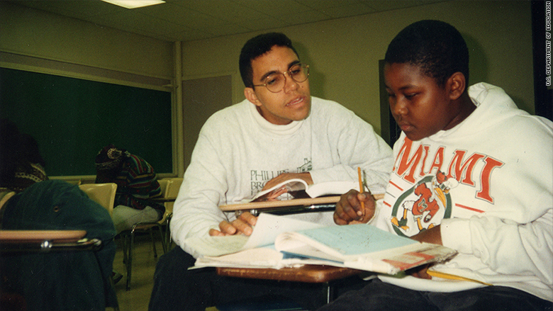 john king tutoring