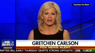 Fox News, Gretchen Carlson settle lawsuit