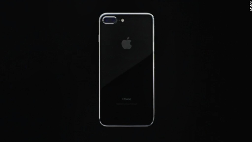 See Apple's iPhone 7 in :90