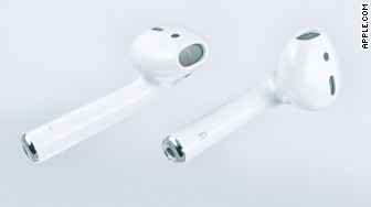 apple event apple airpods