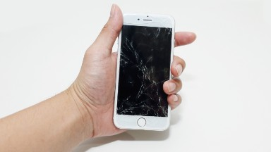 It will now cost just $29 to fix a cracked iPhone