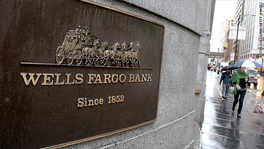 Calif. punishes Wells Fargo with sweeping sanctions