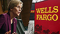 Elizabeth Warren wants the Wells Fargo board wiped out