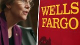 Sen. Warren poses threat to new Wells Fargo CEO