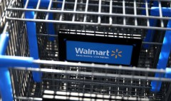 Walmart is making a comeback. Watch out, Amazon?