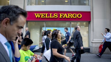 Wells Fargo under siege: Drops sales goals tied to bogus account scandal