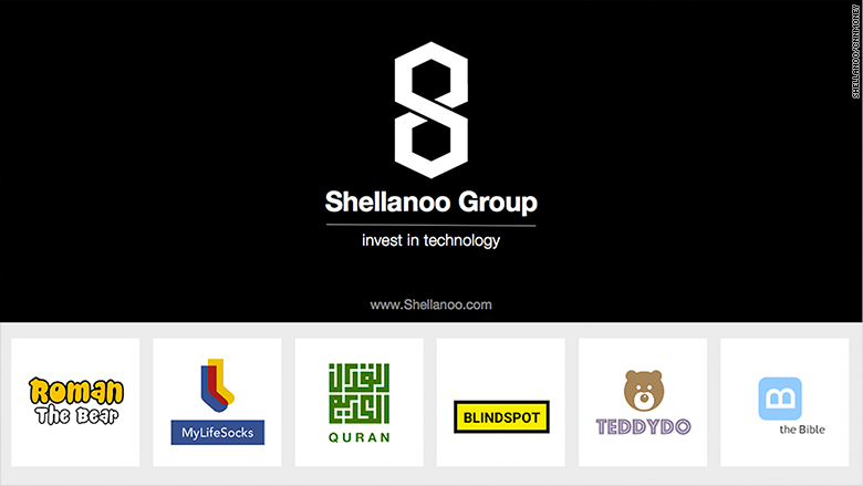 shellanoo apps