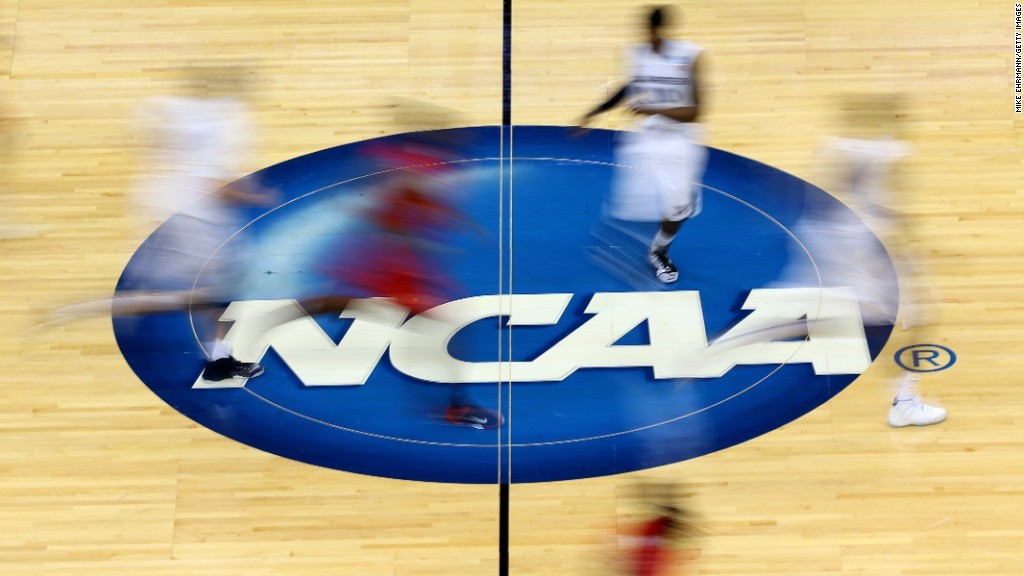 NCAA pulls tournaments from NC over 'bathroom law'