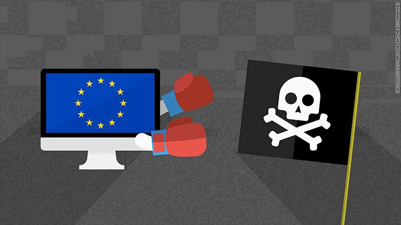 eu youtube copyright