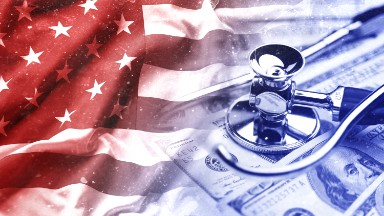 Employers push health care costs onto workers