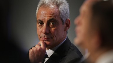 New tax on Chicago residents will fund pension shortfall