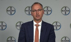 Bayer CEO: Monsanto merger will help farmers