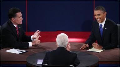 Jim Lehrer, Bob Schieffer: Debate moderators should not intrude