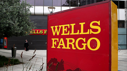 Scandal may speed up Wells Fargo branch closures