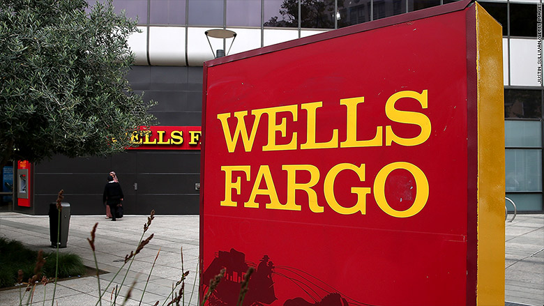 Wells Fargo giving raise to 25,000 entry level workers
