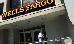 Big banks thriving despite Wells Fargo. Seriously