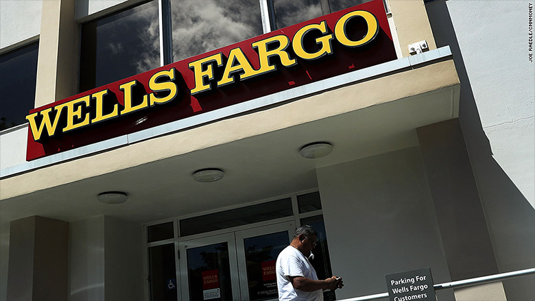 Wells Fargo facing pressure from investor to clawback executive pay