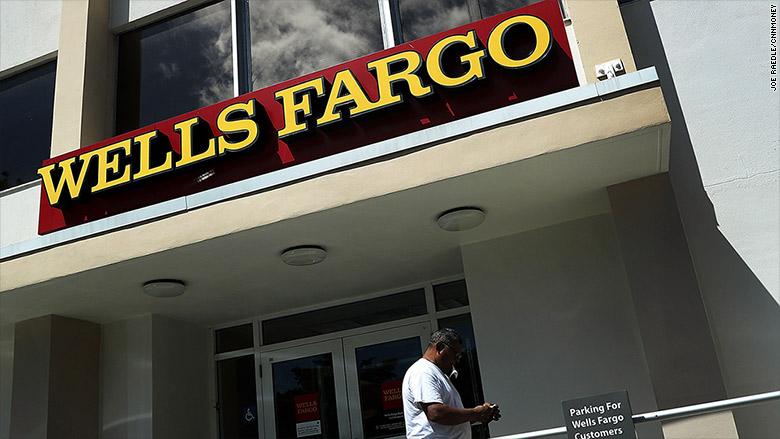 U.S.: Wells Fargo mistreated military members