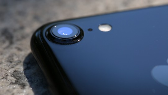 Beware the slow version of the iPhone 7