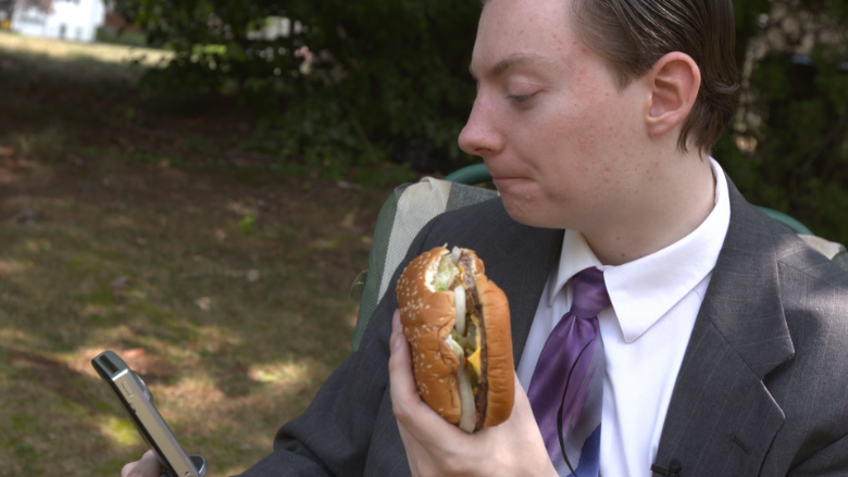 ReportOfTheWeek Screengrab
