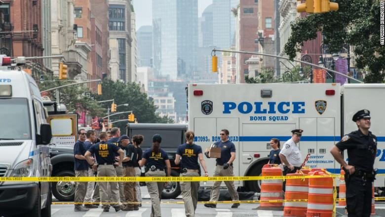 new york chelsea explosion