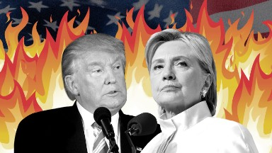 Is the U.S. election killing the economy?